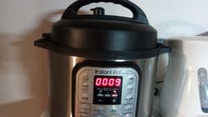 電気圧力鍋Instant Pot